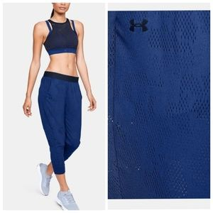 Under Armour loose crop pants size XL